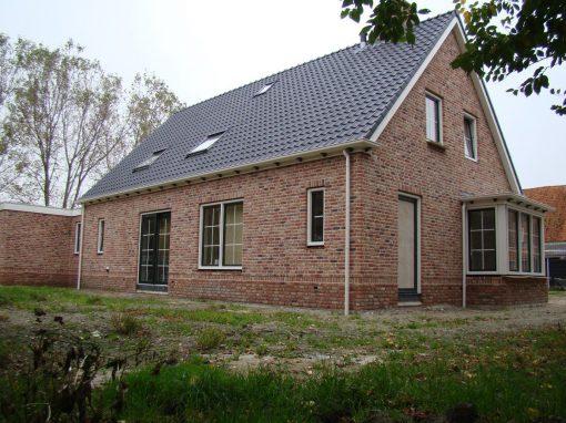 Nieuwbouw woning Biggekerke