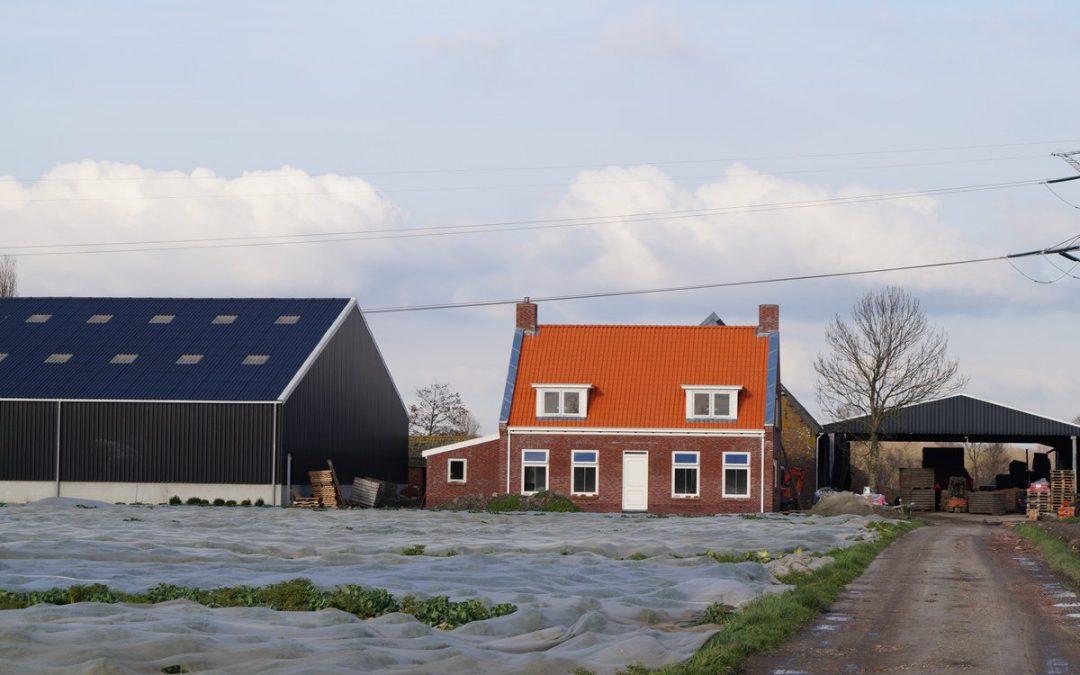 Nieuwbouw woning Ritthem