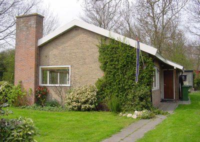 Recreatiewoning Oostkapelle