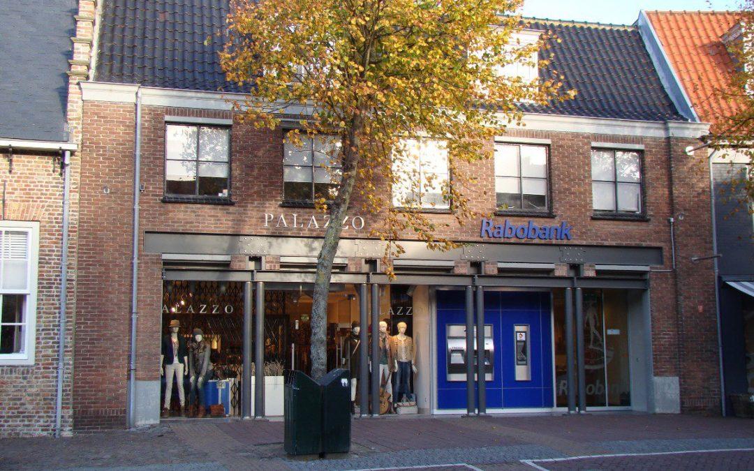 Bedrijfspand Domburg